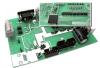 Zákaznické řešení: DISCON-H7 - jednotka pro ovládání displejů Bodet
