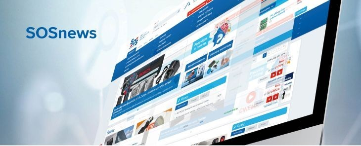 Nové číslo SOSnews na webu