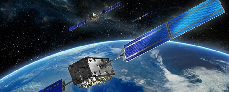 Galileo startuje!