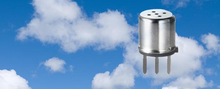 Senzory plynů a moduly FIS