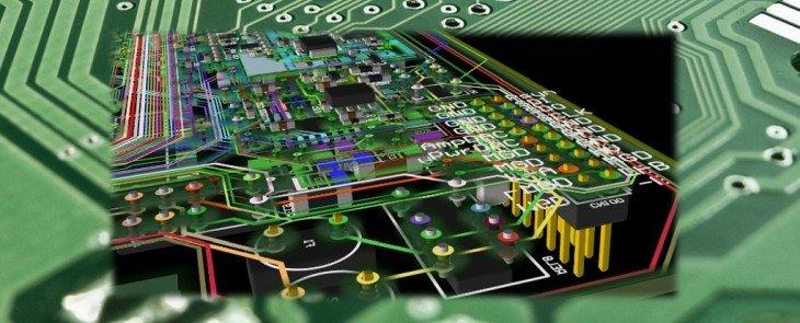 Design desky plošných spojů - Jak správně rozmístit součástky na DPS (2. část)