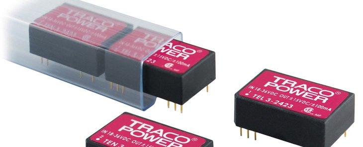 Traco Power TEN 3 - ověřená klasika pro průmysl