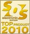 Které produkty získaly ocenění SOS TOP Produkt 2010?